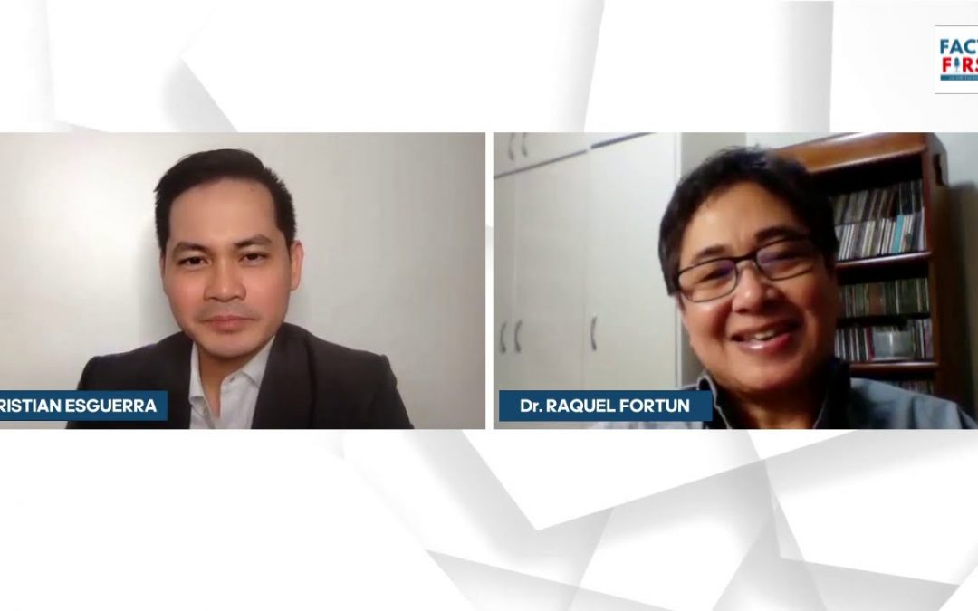 Ep 2:  What's wrong with Philippine forensic investigations?