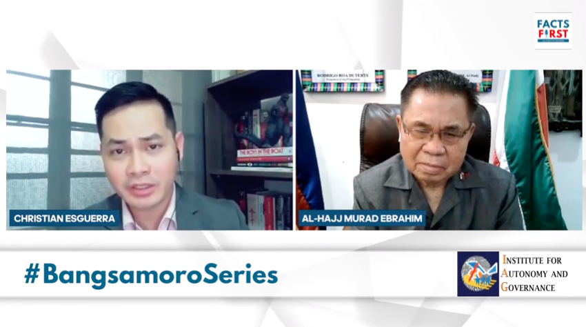 Ep. 5: Pressure on the Bangsamoro