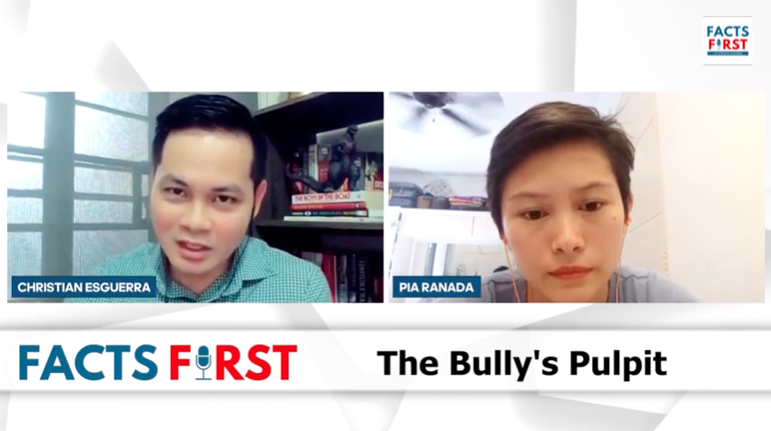 Ep. 6: The Bully's Pulpit