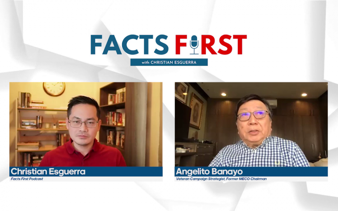 Ep. 21: Mayor Isko Moreno for President?