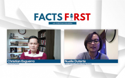 Ep. 24: Why Duterte's niece is against him