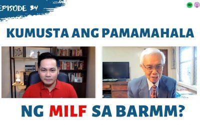 Ep. 34: Ex-MILF peace negotiator speaks up on BTA extension